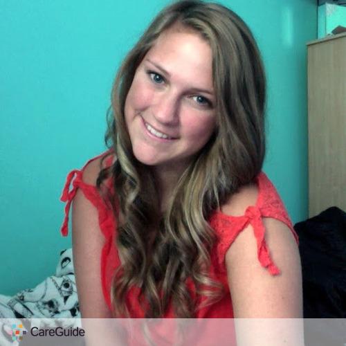 Child Care Provider Rachel Hammond's Profile Picture