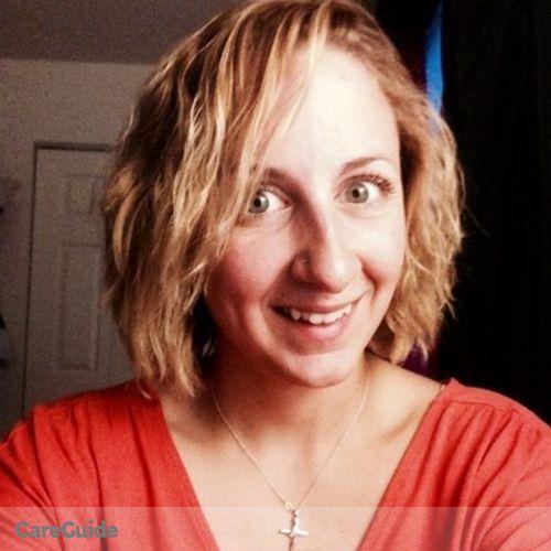 Child Care Provider Amanda McCue's Profile Picture