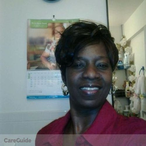 Child Care Provider Elaine Fray's Profile Picture