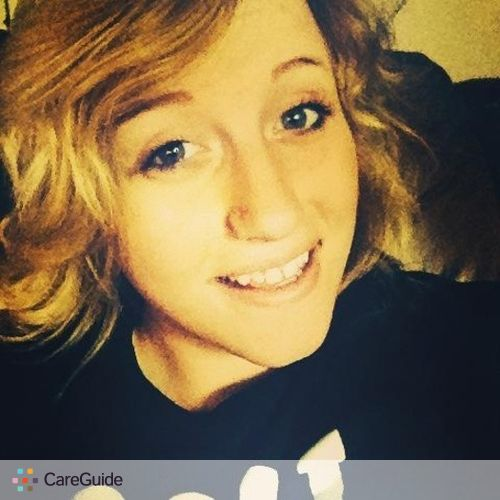 Child Care Provider Kailah Osborn's Profile Picture