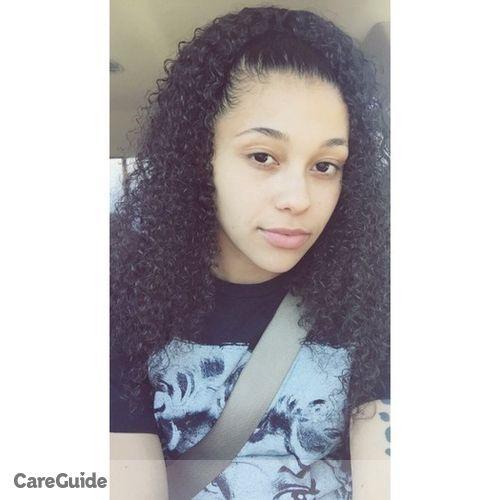 Child Care Provider Vanessa Thomas's Profile Picture