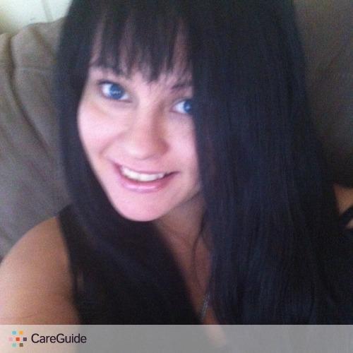 Child Care Provider Stacey P's Profile Picture
