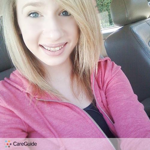 Child Care Provider Ciara Smith's Profile Picture
