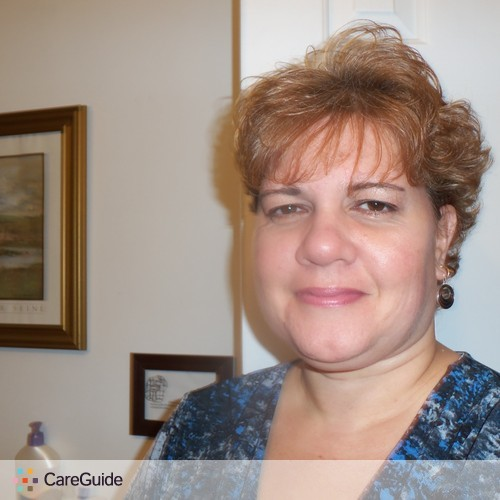 Child Care Provider Devra Galarza's Profile Picture