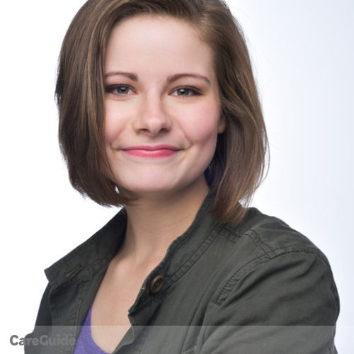 House Sitter Provider Lauren P's Profile Picture