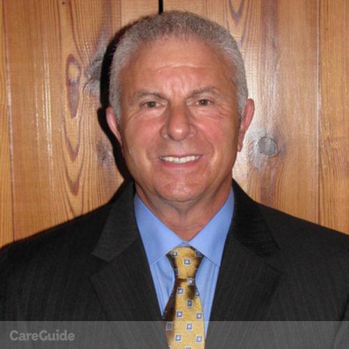 House Sitter Provider Ken Stevens's Profile Picture