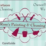 Rose's Painting & Cleaning