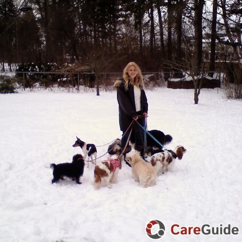 Pet Care Provider Nancy Schumacher's Profile Picture