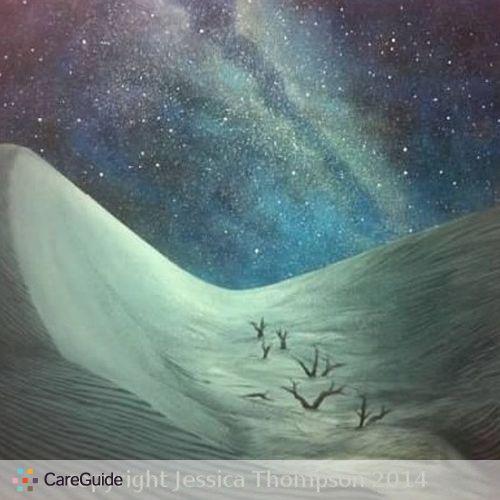 Painter Provider Jessica T's Profile Picture