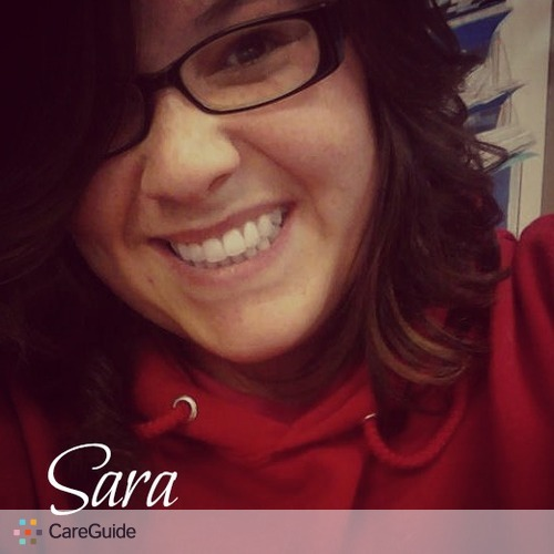 Child Care Provider Sara Chiles's Profile Picture