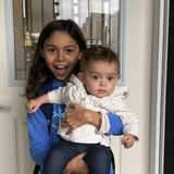 Live In Nanny needed for our 2 girls