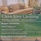 Affordable Cleaning...Amazing Results