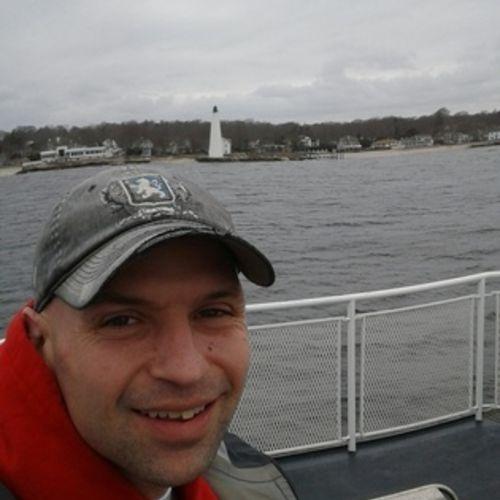 Painter Provider Chad LeBlanc's Profile Picture