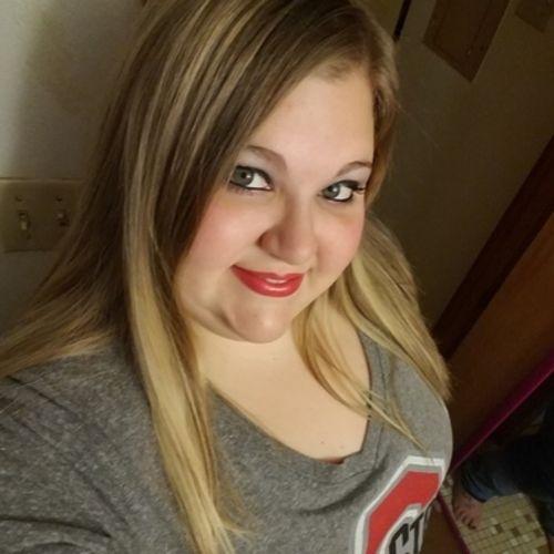 Child Care Provider Brittany Dailey's Profile Picture