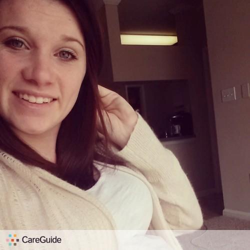 Child Care Provider Dakota Alls's Profile Picture