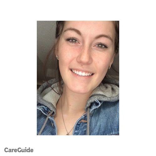 Canadian Nanny Provider Robin H's Profile Picture