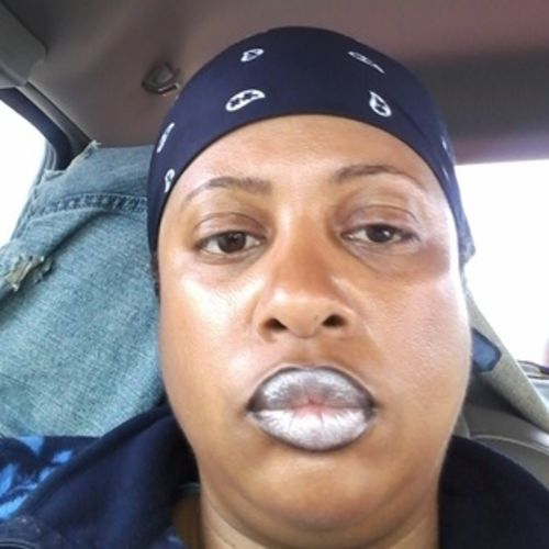 Housekeeper Provider Marcia Freeman's Profile Picture