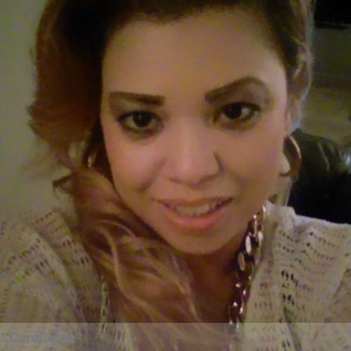 Elder Care Provider Karen Lopez's Profile Picture