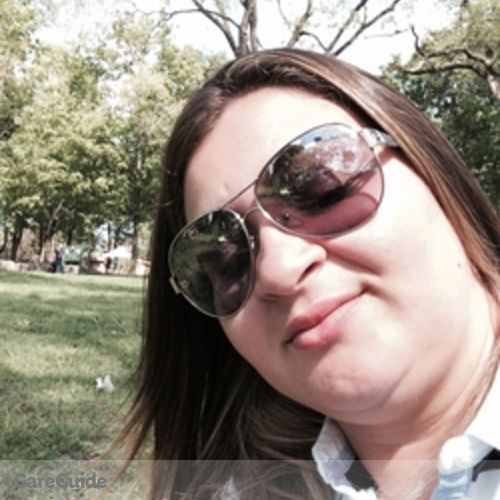 Canadian Nanny Provider Marina Santos's Profile Picture