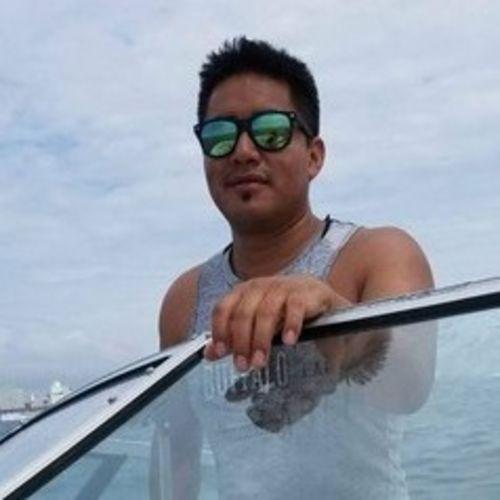 Painter Provider Santos Josue M's Profile Picture
