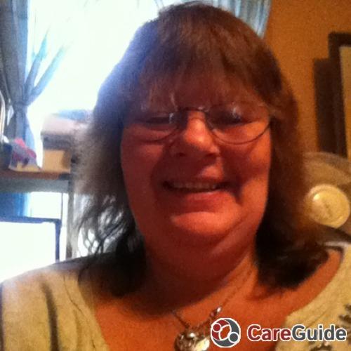 Child Care Provider nancy staso's Profile Picture