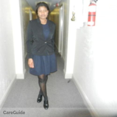 Canadian Nanny Provider Metumo Hiwilepo's Profile Picture