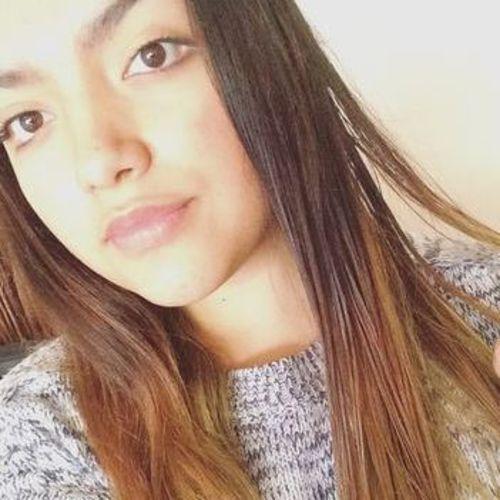 Housekeeper Provider Valentina Florez's Profile Picture