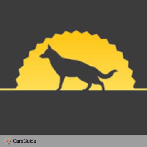 Pet Care Provider Mobile Mutts's Profile Picture