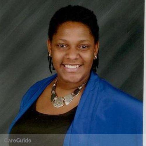 House Sitter Provider Kiara S's Profile Picture