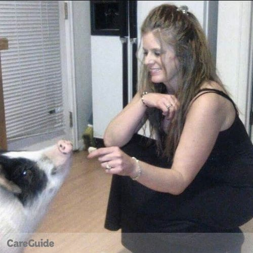 Housekeeper Provider Sheri Merrick's Profile Picture