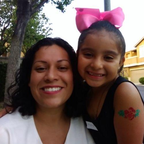 House Sitter Provider Olga Mendez's Profile Picture