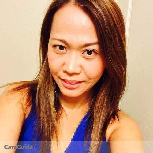 Canadian Nanny Provider Joy Deguzman's Profile Picture