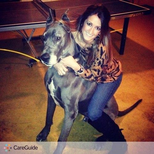 Child Care Provider Ana Collins's Profile Picture