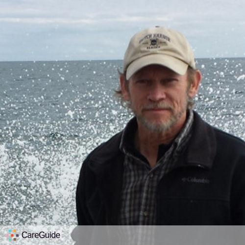 Handyman Provider Scott H's Profile Picture