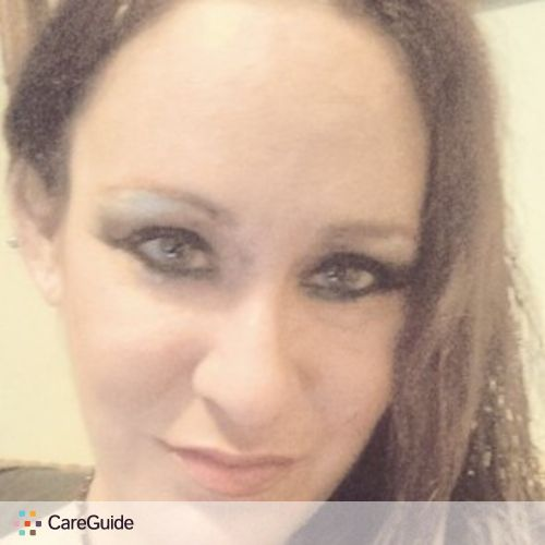 Pet Care Provider Shaina Carney's Profile Picture