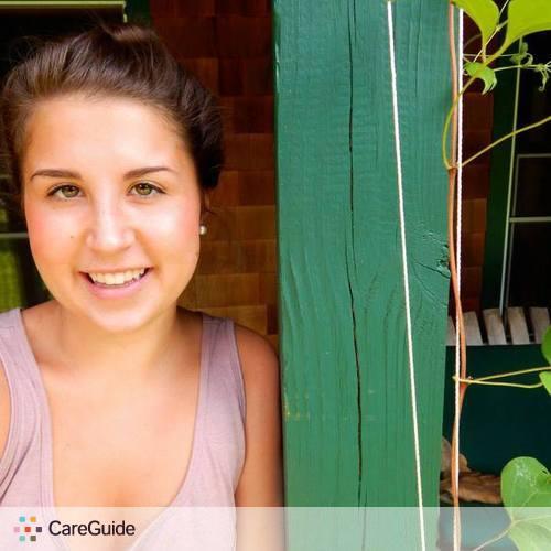Child Care Provider Amanda Hayden's Profile Picture