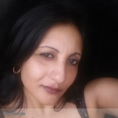 Housekeeper Provider Mala Mansingh's Profile Picture