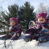 Looking for full time nanny for beautiful 10 month old girls in Richmond.