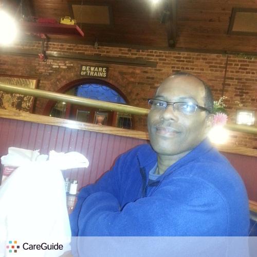 Handyman Provider Danny Smith's Profile Picture