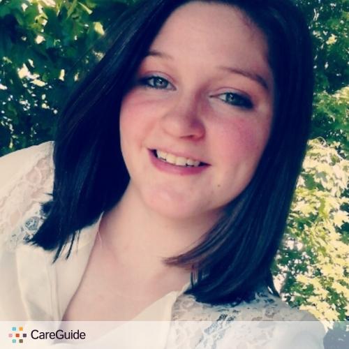 Child Care Provider Emily P's Profile Picture