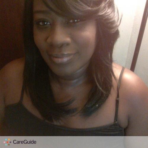 Child Care Provider Melissa Thomas's Profile Picture