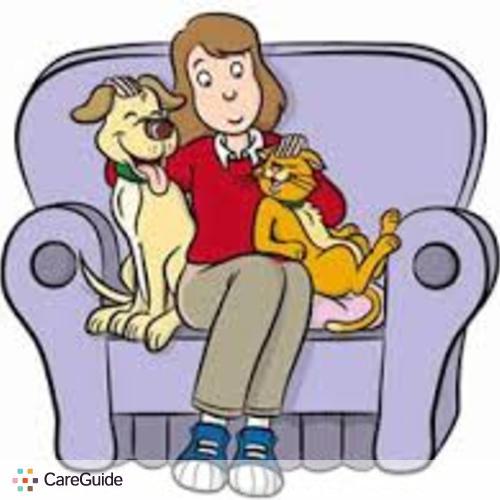 Pet Care Provider Tasha Beverly's Profile Picture