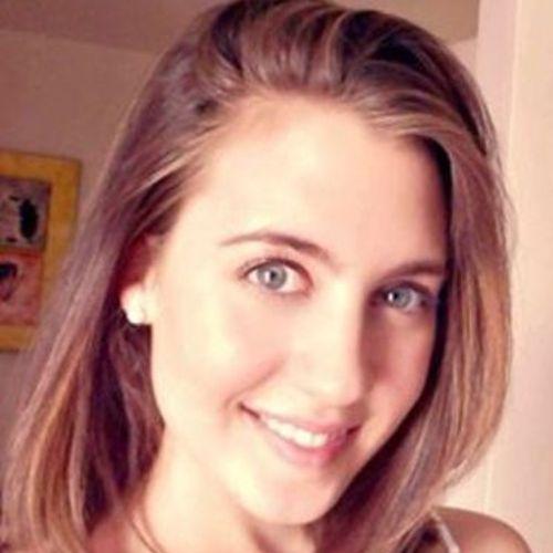 Canadian Nanny Provider Laura Frederiksen's Profile Picture