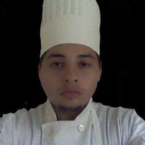 Chef Provider Francisco P Gallery Image 1