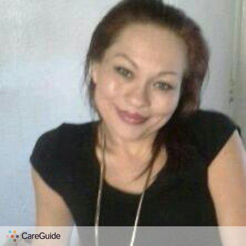 Housekeeper Provider Amanda Nunez's Profile Picture