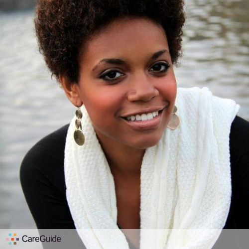 Child Care Provider Tanika Gibson's Profile Picture