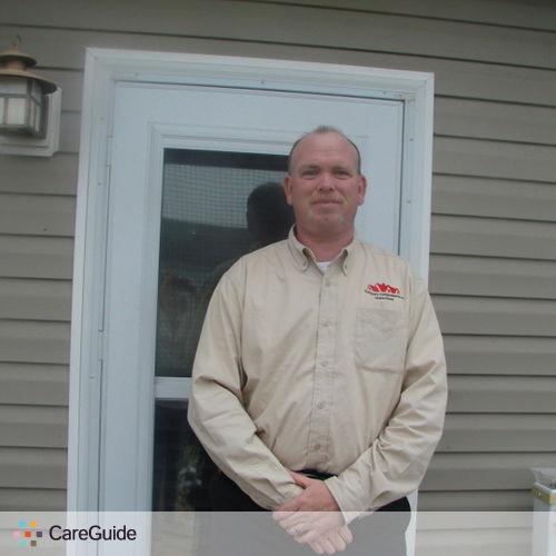 Handyman Provider James Freeze's Profile Picture
