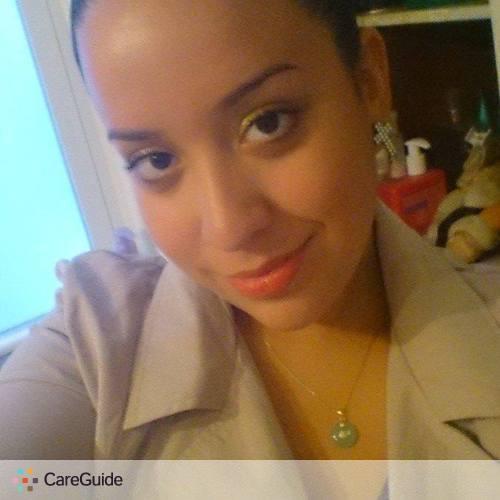 Child Care Provider Jeneffer Gonzalez's Profile Picture