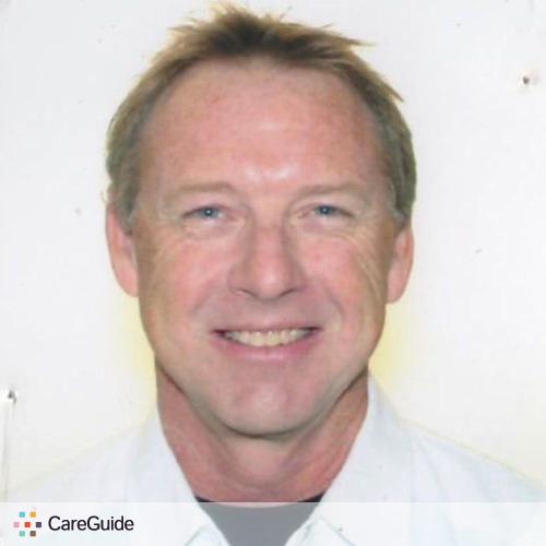 Tutor Provider John Wilson's Profile Picture
