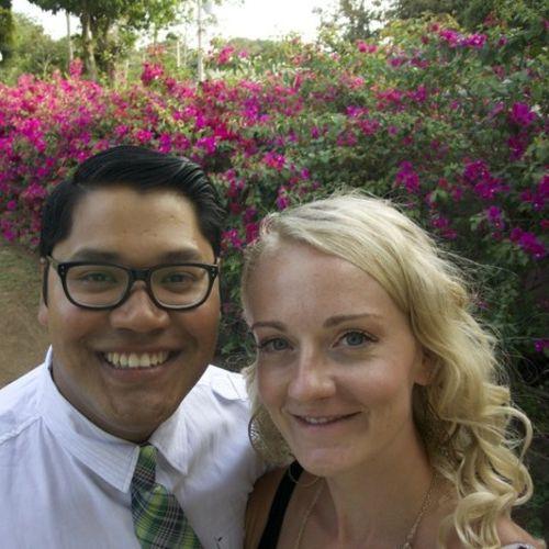 Canadian Nanny Provider Katelynn Serrano's Profile Picture